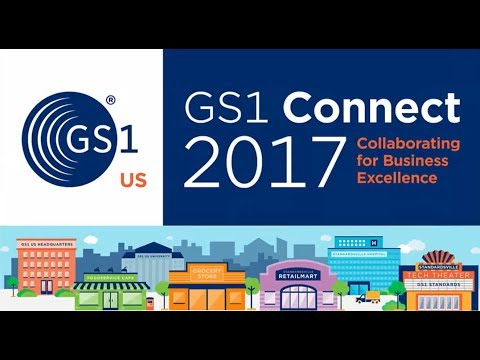 GS1 Connect 2017 Opening General Session