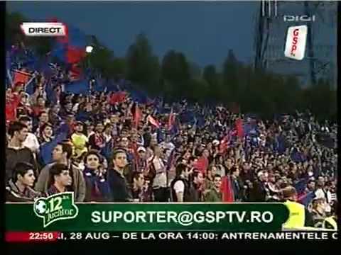 IMN STEAUA BUCURESTI - video sooper (Alexandru Mihai)