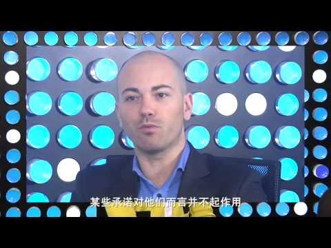 """Marketing to Millennials"" - Thoughtful China"