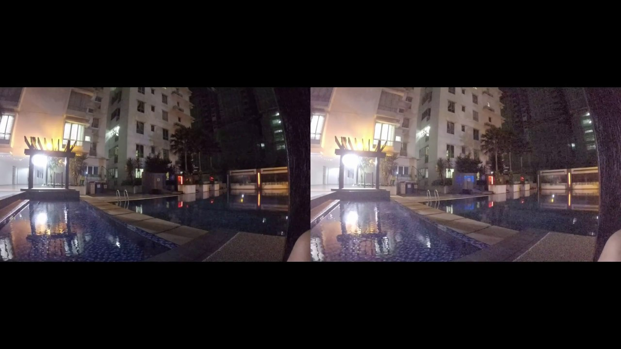 13 Tips for GoPro Night Shooting: Guide to Settings, Composition