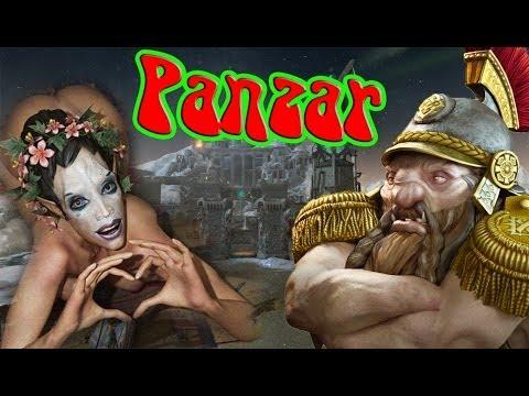 видео: Рожденные Для Капкана! panzar #2