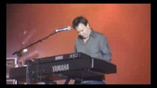 Peter kingsbery only the very best live 2008