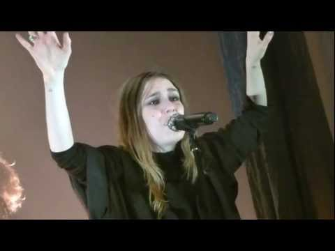 Lykke Li - Unrequited Love LIVE HD (2011) Pomona Fox Theater