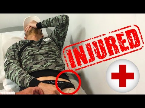 F2 ROAD TO RECOVERY | URGENT SURGERY