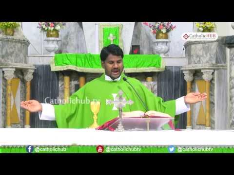 English Mass @ St  Josephs Cathedral, Gunfoundry, Hyderabad,Ts,India 23 1 2020