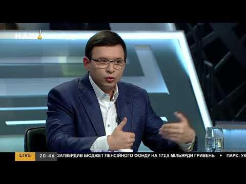 Мураев: Минские соглашения