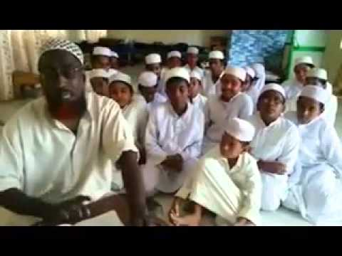 மர்லிய தாதா இஸ்லாமிய பாடல்கள்