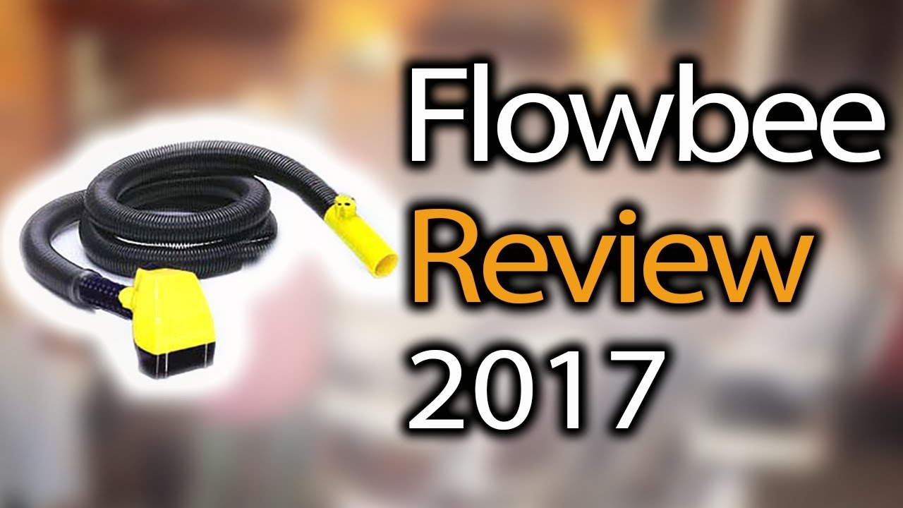 Flowbee a Scam? My Review - YouTube