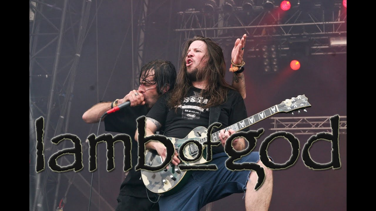 Lamb Of God - Download Festival 2007 FULL CONCERT - YouTube for Lamb Of God Live 2016  66pct