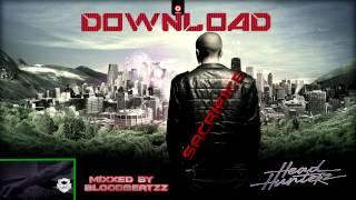 Download - Headhunterz - Sacrifice (Bloodbeatzz