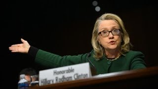 Clinton on Aftermath, Reaction to Benghazi Attack