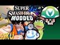 [Vinesauce] Joel - Super Smash Bros Modded