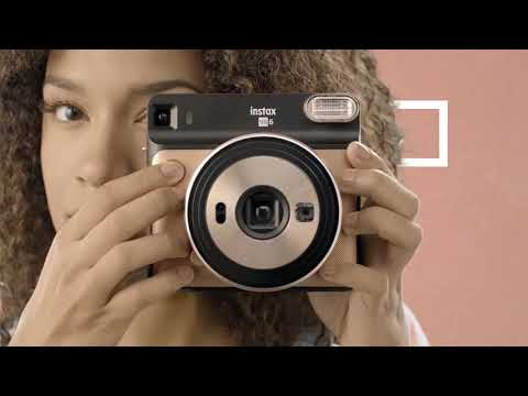 instax SQUARE SQ6 Official Product Preview - Specification  🔥🔥