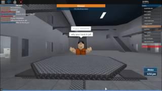killing the prisoners!!! prison life (roblox)