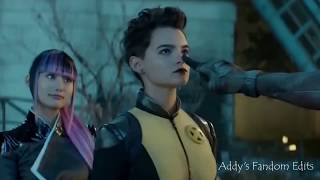 Negasonic Teenage Warhead ~Gasoline~