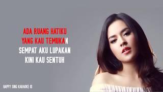 Jatuh Hati - Raisa (Karaoke)