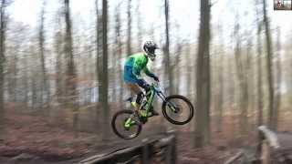MTB Freeride/Downhill Malente 2015