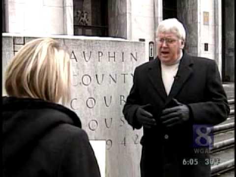 Dauphin County work release program