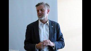 Okrągły stół - fakty i mity: prof. Andrzej Zybertowicz i red. Tadeusz Płużański