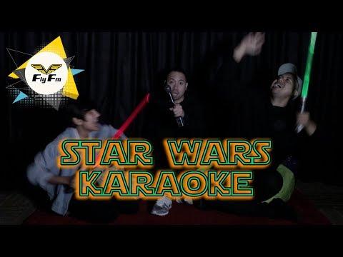 Star Wars Karaoke