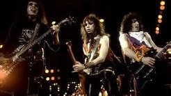Kiss Suomessa 1983