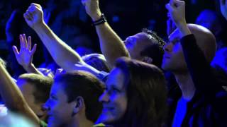 God and King (Live from World Mandate) - AntiochLIVE