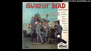 Surfin' Bird LP - The Trashmen (1963) [Full Album]