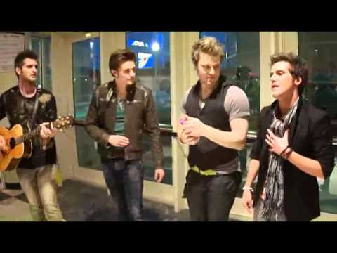 Anthem Lights - Circles