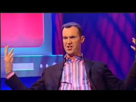 TV Heaven Telly Hell- Johnny Vaughan