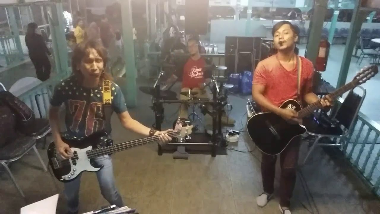 Jampi hael husaini super buskers youtube for Floor 88 zalikha