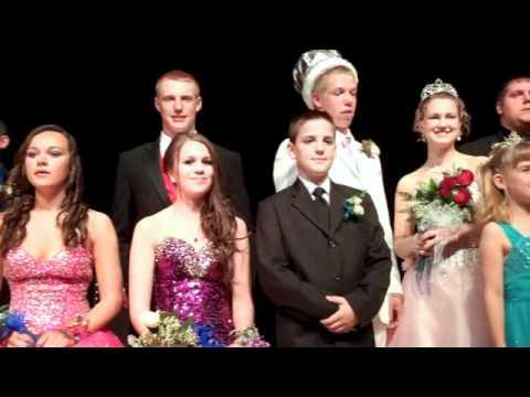 Spooner High School 2012 Prom