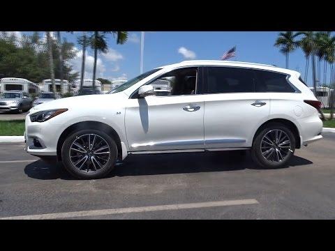 2016 Infiniti QX60 Miami, Aventura, Fort Lauderdale, Broward, Miami Beach, FL MGC529614
