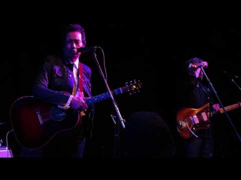 Alejandro Escovedo--Columbia SC Dec 3, 2016 (last night of tour)
