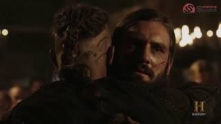 Викинги / Vikings 4 сезон 15 серия (Русское ПРОМО)