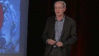 Future of Artificial Intelligence and the Human Race | Stuart Russell | TEDxYouth@EB
