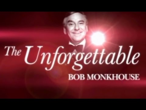 THE UNFORGETTABLE BOB MONKHOUSE (ITV - 08.08.10)