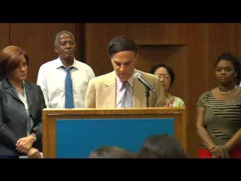 CPD and Speaker Quinn Announce Anti-deportation Pilot Program