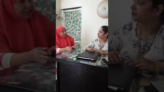 shabnam shaikh was live on june 21