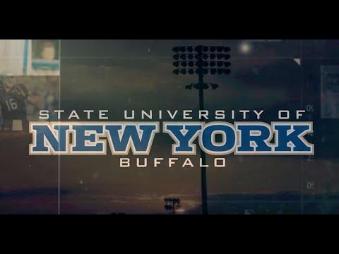 STATE UNIVERSITY OF NEW YORK - BUFFALO ATHLETICS