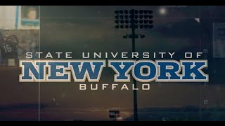 STATE UNIVERSITY OF NEW YORK - BUFFALO ATHLETICS