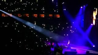 Ed Sheeran live in Manila - Give Me Love