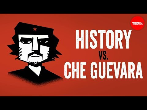 Video image: History vs. Che Guevara - Alex Gendler