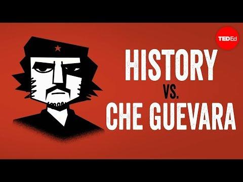 History vs. Che Guevara - Alex Gendler