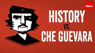 History vs Che Guevara Alex Gendler