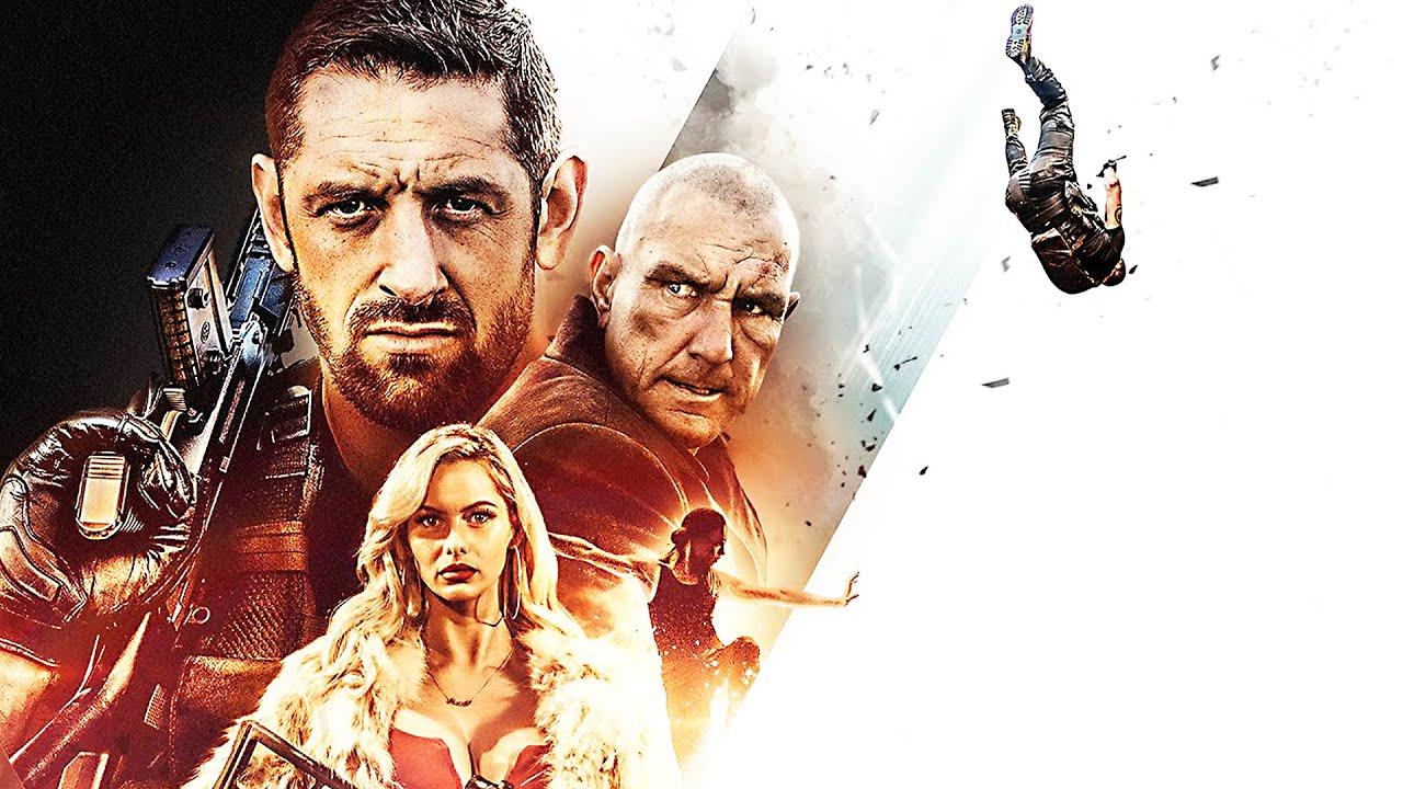 BOSSZÚ KOMMANDÓ 2 [2020] [Vinnie Jones] [Teljes Film Magyarul ...