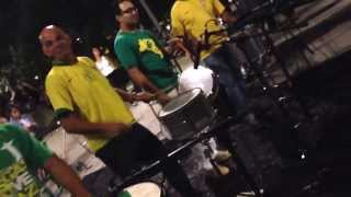 Domingo vou ao Maracanã - Casa do Samba Dance Downtown For Músic Center