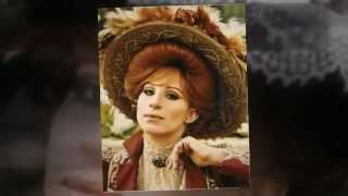 BARBRA STREISAND (and COMPANY) hello dolly FINALE