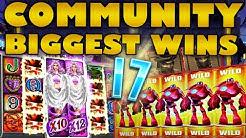 Community Biggest Wins #17 / 2020