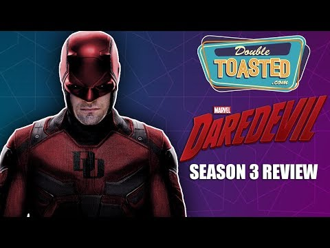 DAREDEVIL SEASON 3 REVIEW AND HOW IT CAN MAKE MARVEL NETFLIX BETTER