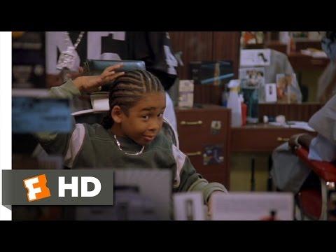 Honey (3/10) Movie CLIP - Raymond Gets a Haircut (2003) HD